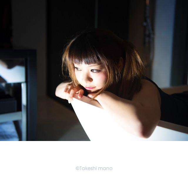 #portrait #people #photography #woman #girl #japan #light #shadow #beautiful