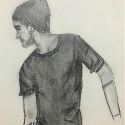 tylerjoseph drawing pencilart