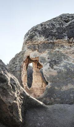 nature rock stone
