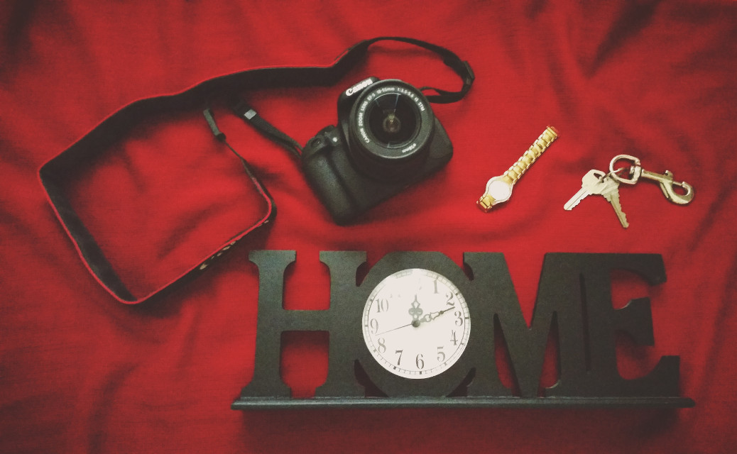 #dpctime  #FreeToEdit #home #time #keys #camera  #love #cellphonephotography