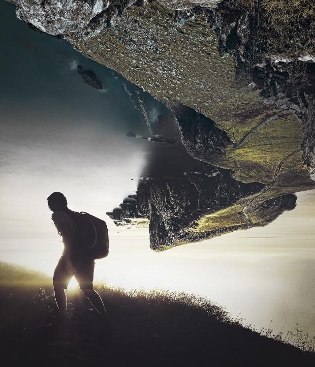 New planet    #interesting #madewithpicsart #art