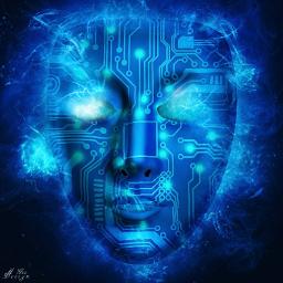energy mask electronic