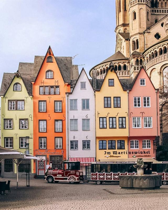 Cologne , Germany 😘😘 #FreeToEdit