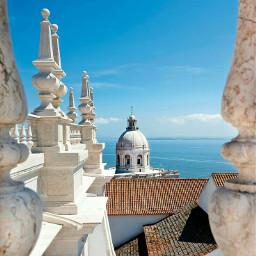 portugal architecture beach beachview