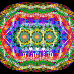 freetoedit dreamland lovechild abstract pattern