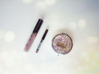 freetoedit makeup flatlay madewithpicsart bokeh