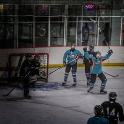 hdr dodge effects hockey art freetoedit