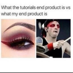 joshdunn tylerjoseph twentyonepilots eyeliner makeup freetoedit