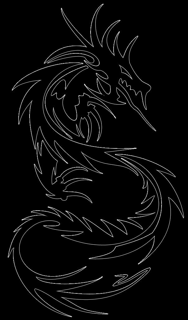 #dragon #tatoo#FreeToEdit