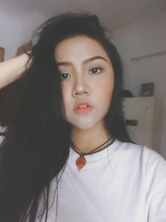 #selfie #DuyenTruong