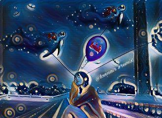 freetoedit remix picsart lovinair dreams