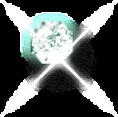 freetoedit gemstone glow sparkle