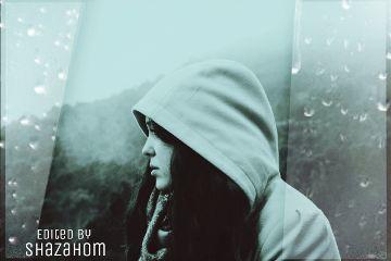 freetoedit shazahom1 rain raindrop winter