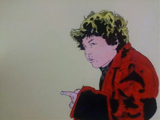 drawing acrylic colorful theprometeus freetoedit