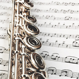poetry music flute silver dramaeffect